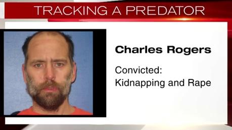 Estado de delincuente sexual de Alabama