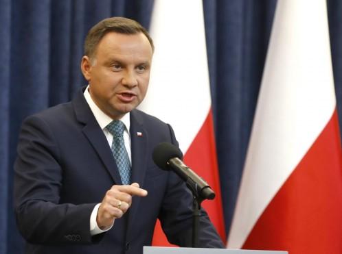 El presidente de Polonia veta la controvertida reforma judicial