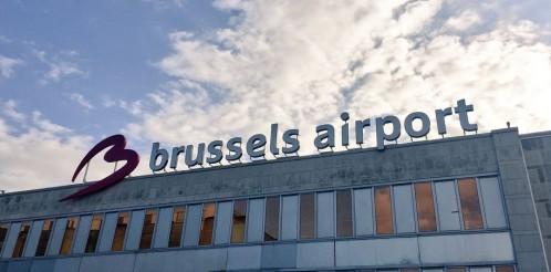 Un paquete radioactivo pasa 12 días en el aeropuerto de Bruselas sin ser detectado