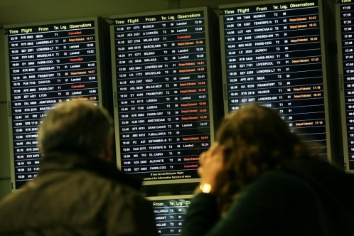 La Justicia europea censura el intercambio de datos de pasajeros entre la UE y Canadá