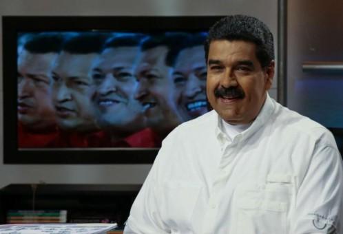 Maduro, a los magistrados nombrados por el Parlamento: «Irán presos uno por uno»