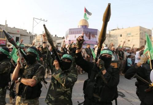 Hamás seguirá en la lista de grupos terroristas de la UE
