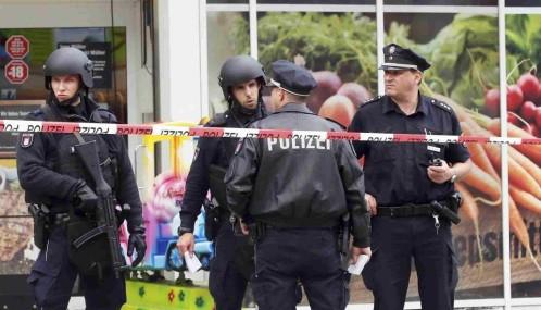 El atacante de Hamburgo sería un radical islámico