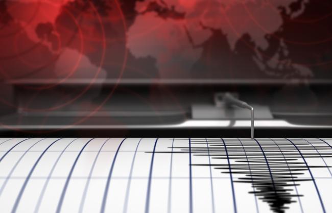 Un pequeño terremoto ocurrió cerca de la línea Alabama-Mississippi
