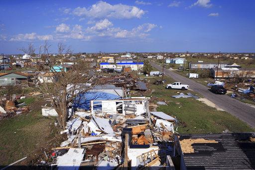 Los vecinos de Mountain Brook recolectan artículos para niños con diabetes tipo 1 en la zona de desastre de Texas