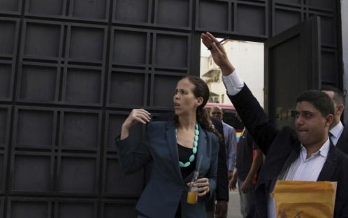 La Fiscalía venezolana pide anular la Asamblea Constituyente