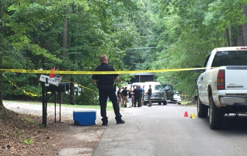 Un hombre muerto en un tiroteo en Jacksonville