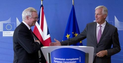 La UE pide a Reino Unido «negociar seriamente» y con «más claridad»