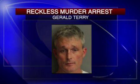 Gerald Wade Terry