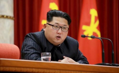 Kim Jong Un: El último misil supone «un preludio de un ataque contra Guam»