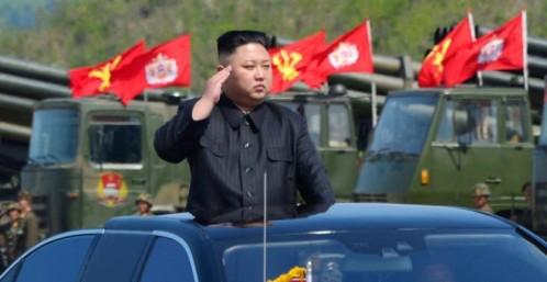 Corea del Norte rebaja el tono e insta a EEUU a desactivar la tensión