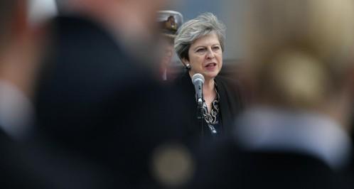 Londres quiere evitar reintroducir fronteras con Irlanda tras el «brexit»