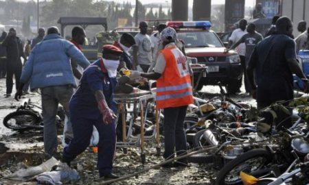 atentado nigeria