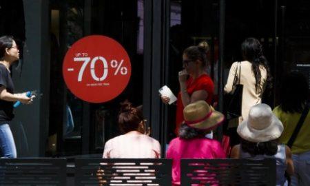 desempleo baja en EU
