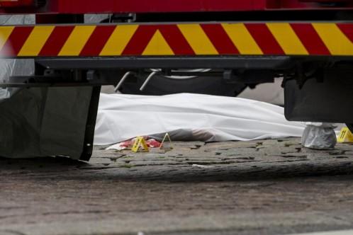 Al menos dos muertos en un ataque con cuchillos en la ciudad finlandesa de Turku