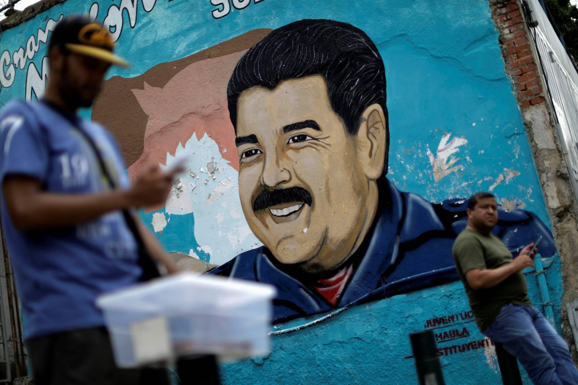 Un ataque 'hacker' tumba las webs gubernamentales venezolanas