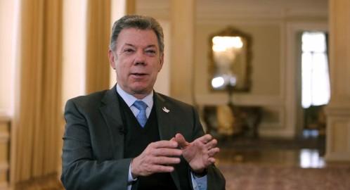 La Corte Suprema cita a declarar a Santos en la investigación por el caso Odebrecht
