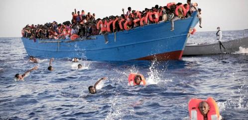 La polémica sobre las ONG eclipsa el drama migratorio