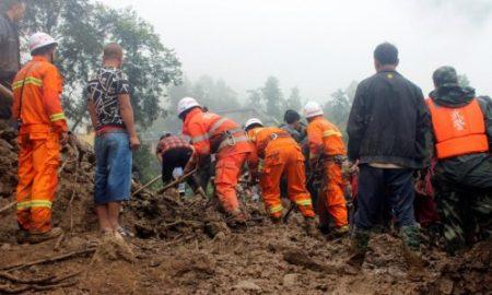 servicios de rescate china