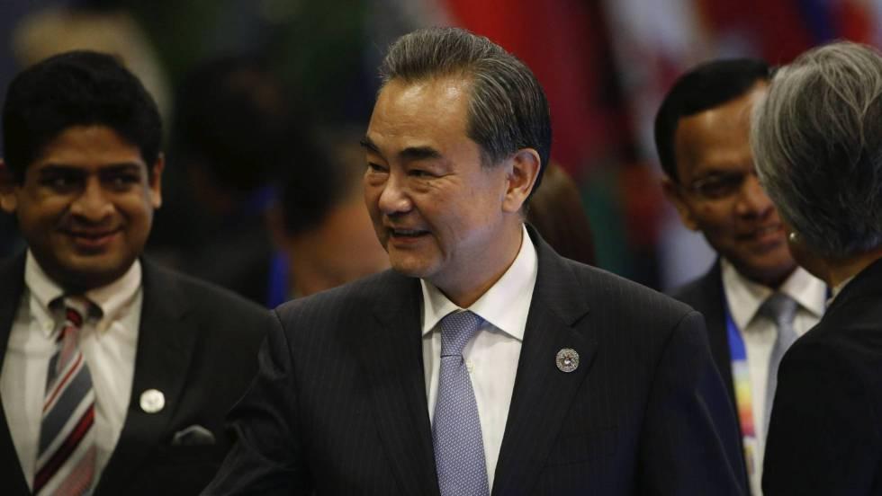 """China asegura que cumplirá """"al 100%"""" las sanciones contra Corea del Norte"""