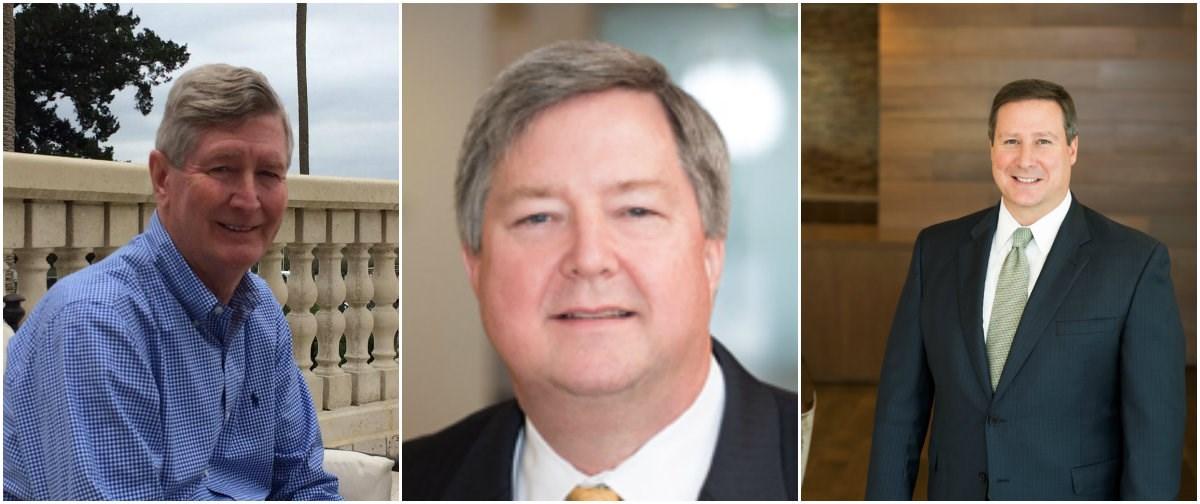 Abogados de Alabama acusados de cargos de soborno