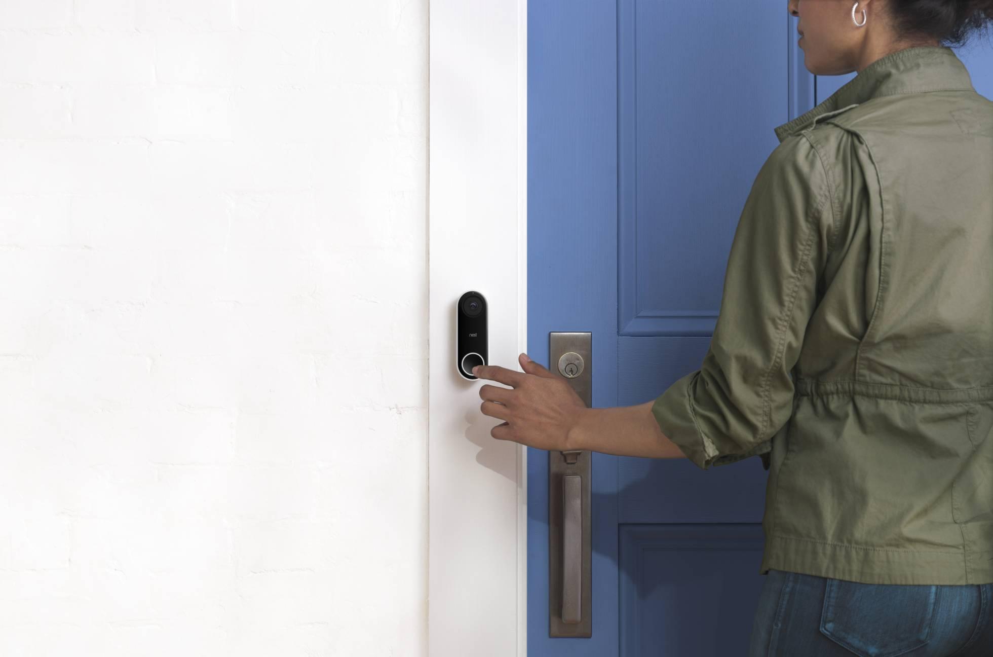 Nest, la empresa de Google, quiere vigilar tu hogar