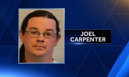 1 joel carpenter