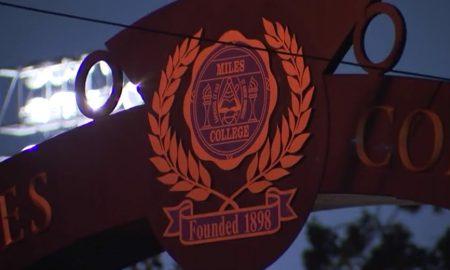 1 miles college