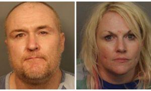 La policía en Pinson encuentra más de 16 mil dólares en metanfetamina, durante búsqueda de fugitivo