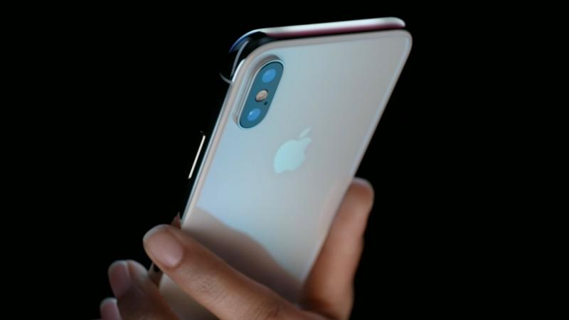 Este es el iPhone X, la mayor evolución del iPhone en sus diez años de vida