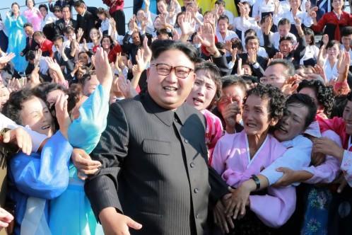 Pyongyang amenaza con redoblar su programa nuclear como respuesta a las sanciones