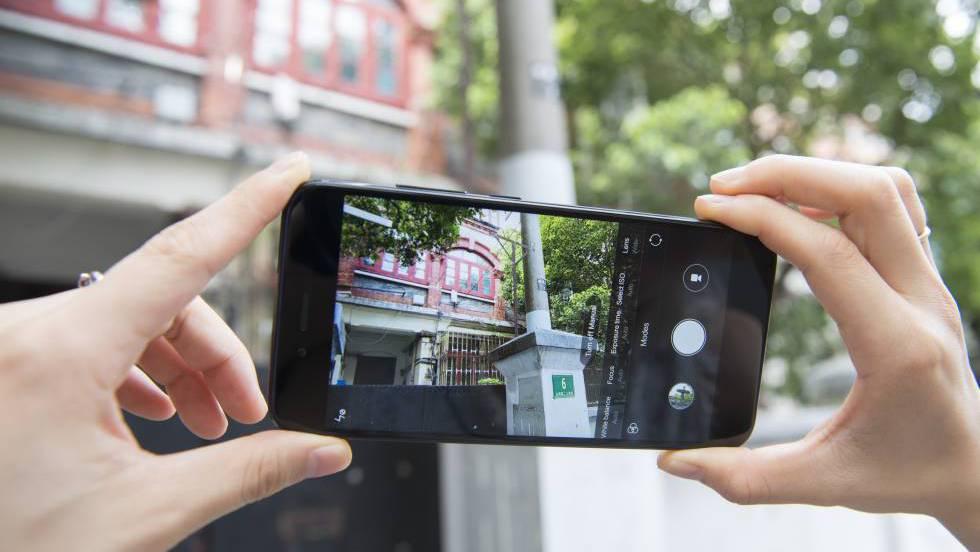 Xiaomi lanza el Mi A1 con Android One para abrirse al mundo