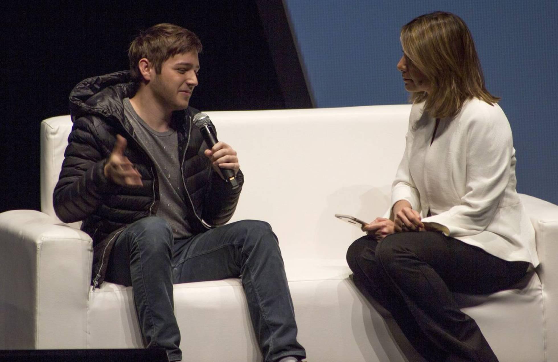 Así es Michael Sayman, el 'millennial' más cotizado en Silicon Valley