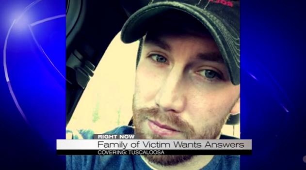 Hombre de 27 años asaltado fatalmente en Tuscaloosa, temprano en la mañana del domingo mientras caminaba por University Blvd.
