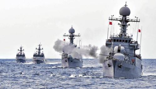 China y Rusia se resisten a endurecer las sanciones contra Corea del Norte
