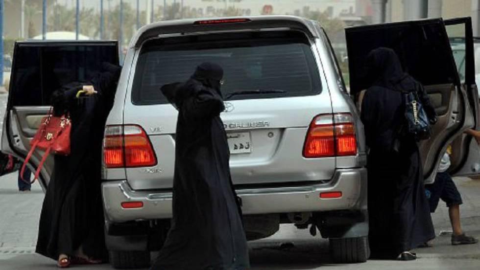 Arabia Saudí permitirá al fin que las mujeres conduzcan
