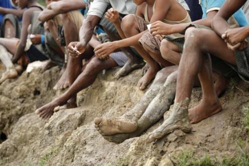 La ONU dice que en Birmania puede estar produciéndose una «limpieza étnica»