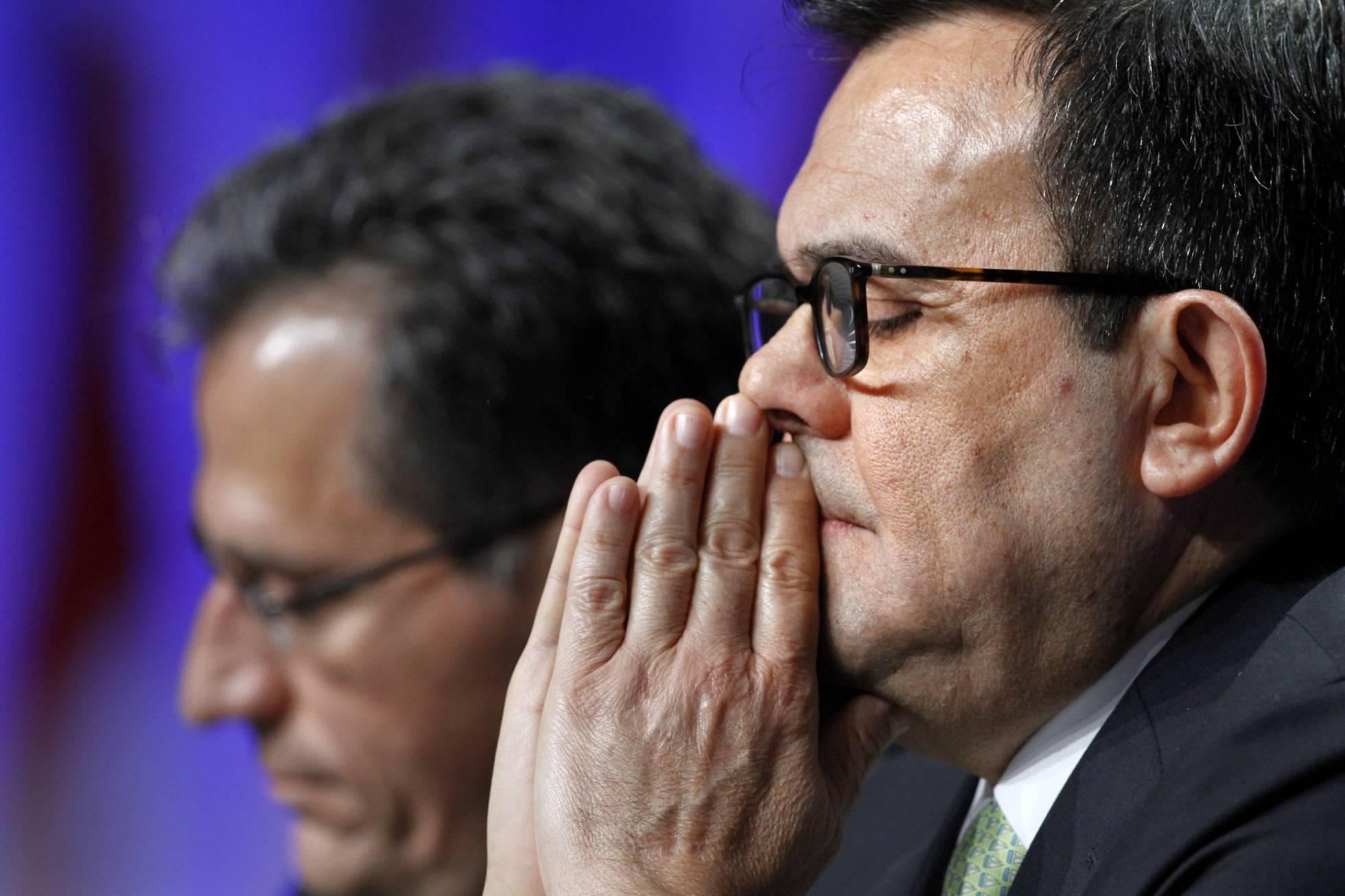 México afronta otra fase del TLC con el miedo a una posible salida de Estados Unidos