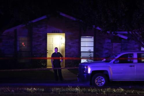 Mueren siete personas tiroteadas en el interior de una vivienda en Dallas