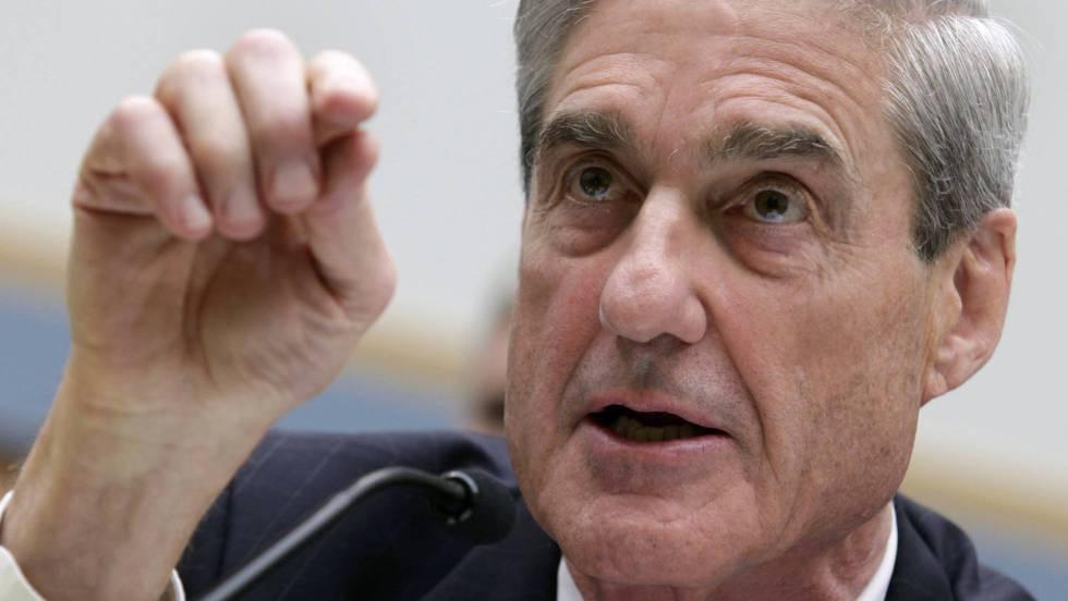 1 fiscal Robert Mueller