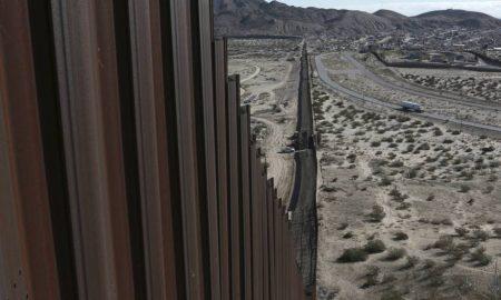 1 tramo muro mexico