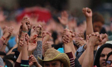 concierto mexico por damnificados
