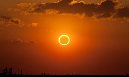 eclipse solar mexico