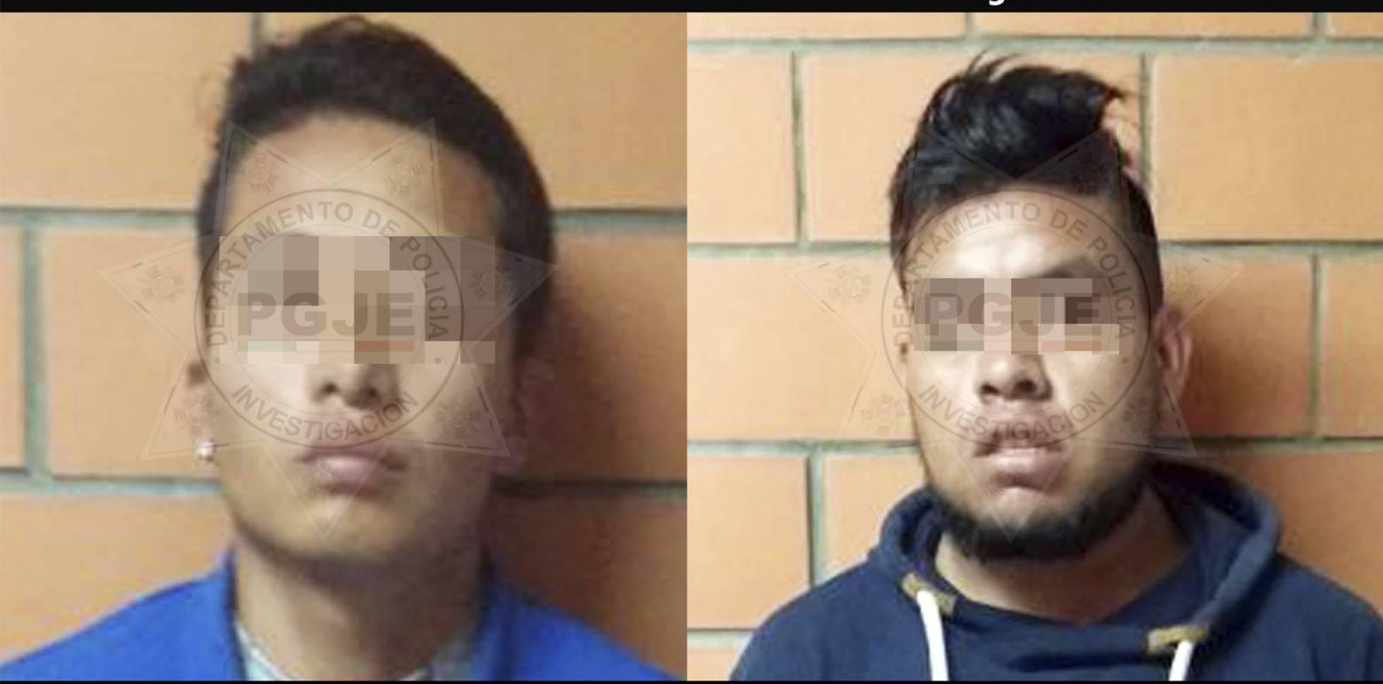 Dos hombres en Tlaxcala asesinan a su jefa por no aceptar que les diera órdenes