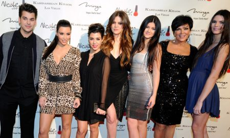 kardashians famous siblings