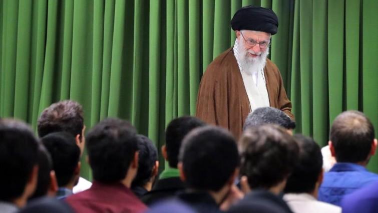 lider irani