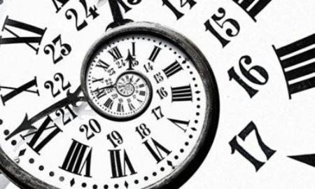 maquina tiempo futuro