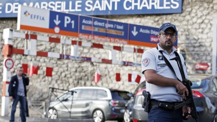Detienen en Suiza a dos tunecinos supuestamente ligados al atentado de Marsella