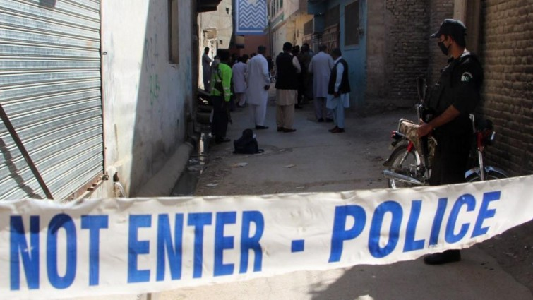 Al menos 6 muertos y 22 heridos en un atentado contra la Policía en Pakistán