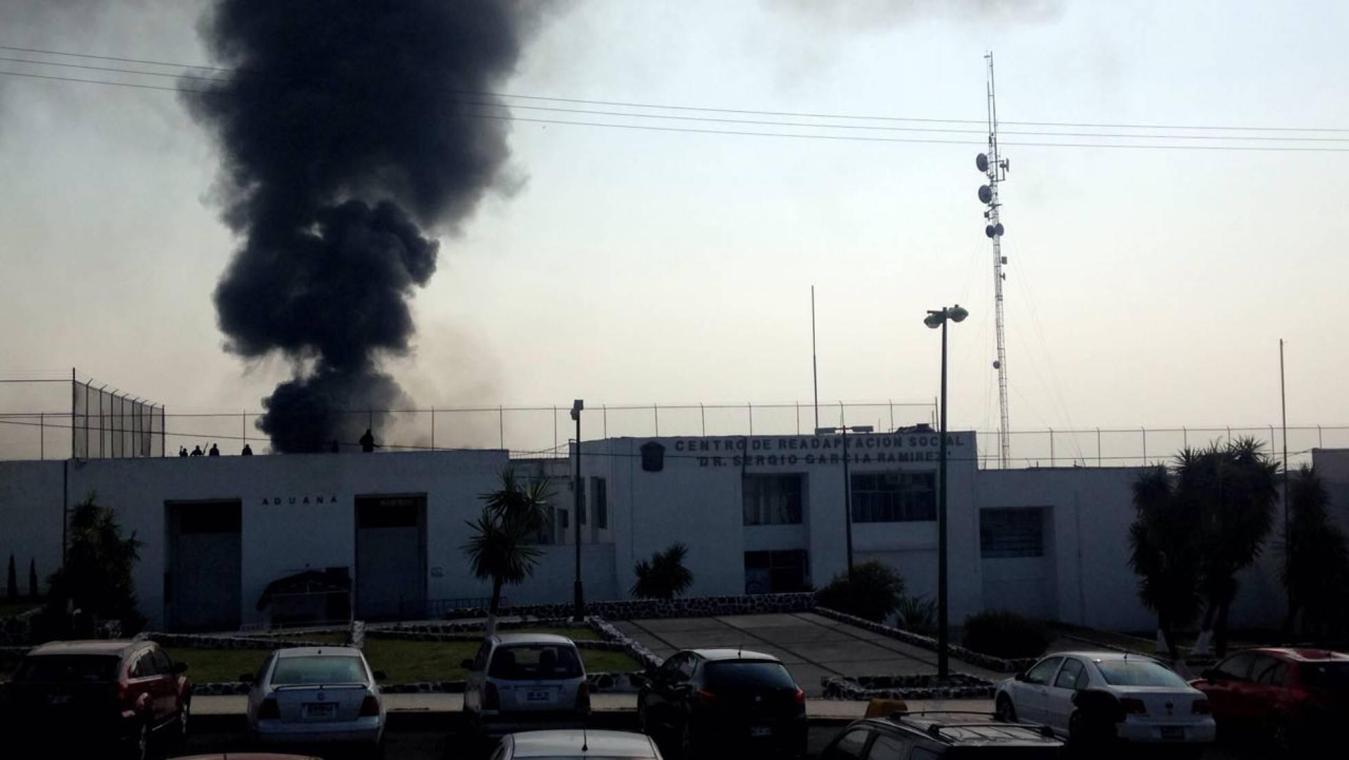 Una riña en el penal mexicano de Chiconautla deja al menos dos heridos
